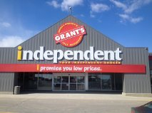 Grant's Independent Grocer