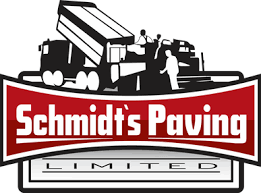 Schmidt's Paving Ltd.