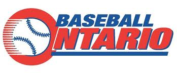 Logo for Baseball Ontario